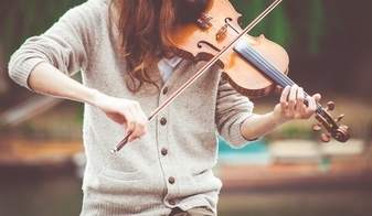 engage students using music education